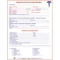 Medical Information Forms