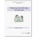 Monitoring Your Child Care Arrangements - EBook