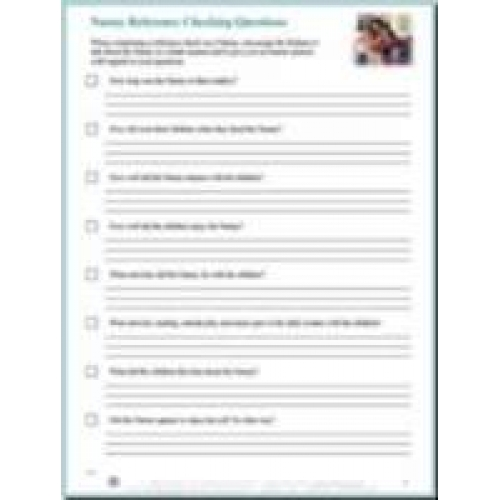 nanny interview questions sheet download