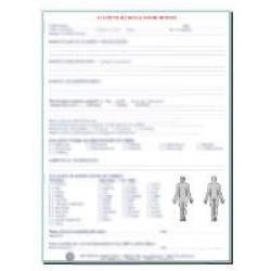Accident/Illness/Injury Report
