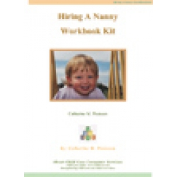 Hiring A Nanny Workbook Kit - Download