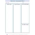 Nanny Interview Assessment Form