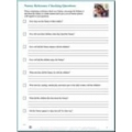 Nanny Reference Checking Questions Sheet