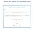 Receipt for Payment - Download